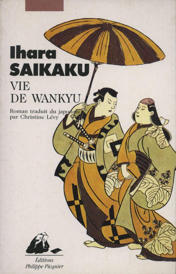 Vie de Wankyu