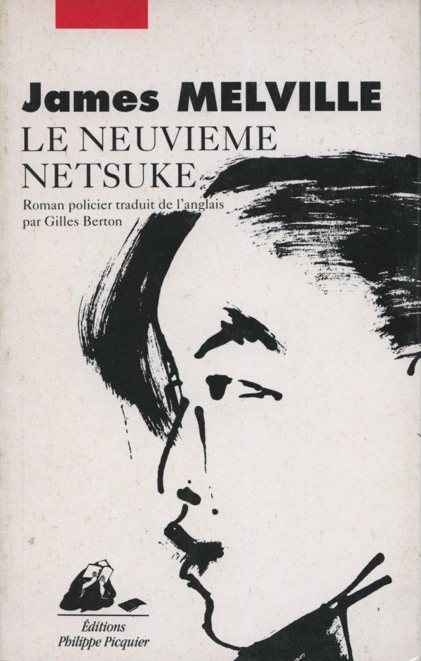 Neuvième Netsuke