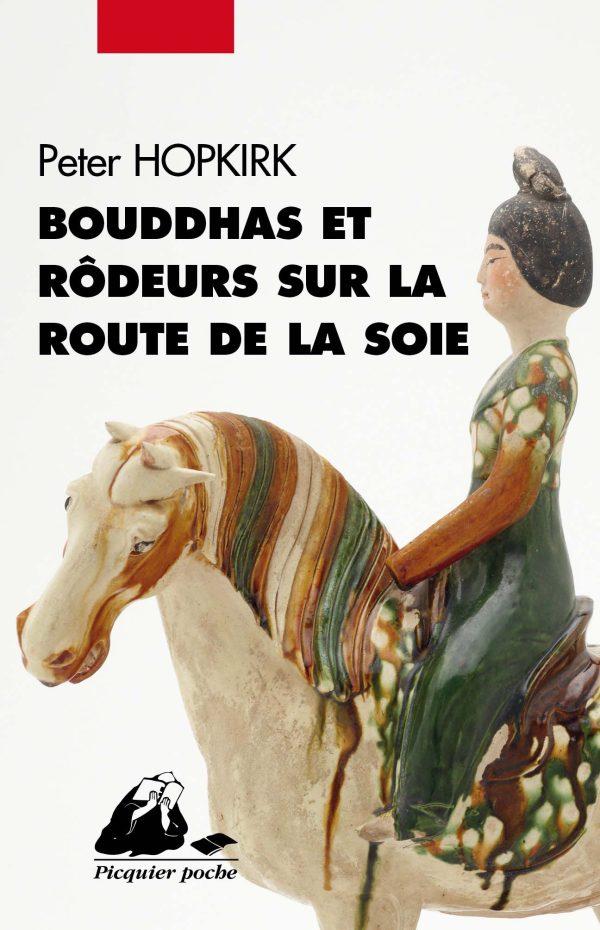 Bouddhas et rodeurs Poche