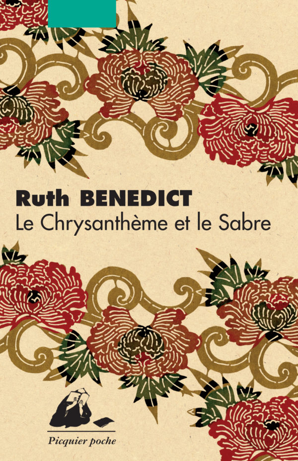 Chrysanthme et le sabre.indd