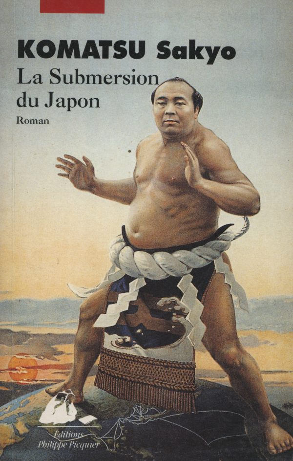 Submersion du Japon