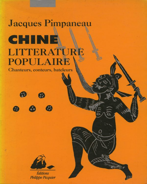 Litteraturepopulaire