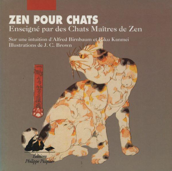 Zen pour chats
