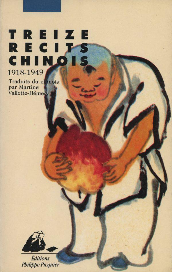Treize récits chinois