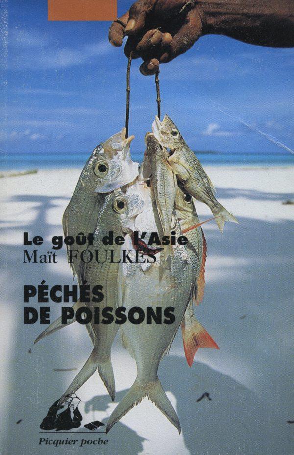 Péchés de poissons Poche