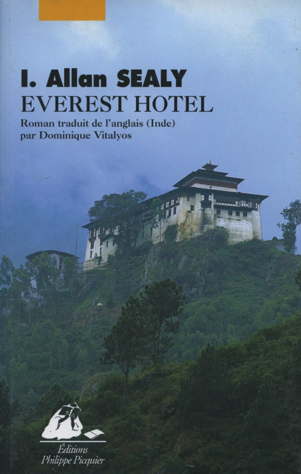 Everesthotel