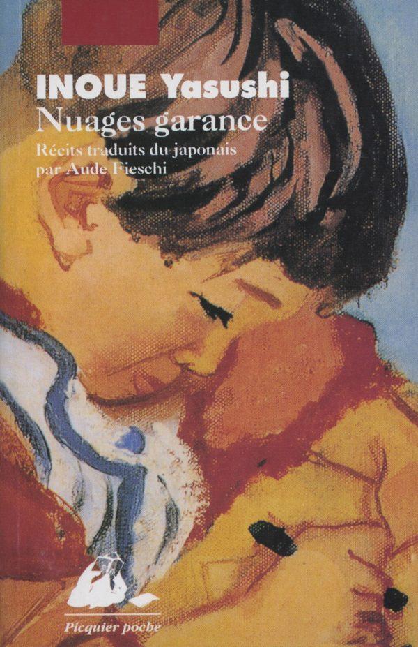 Nuages Garance Poche