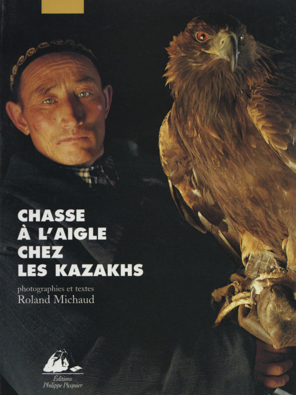 Chasse à l'aigle chez les Kazakhs