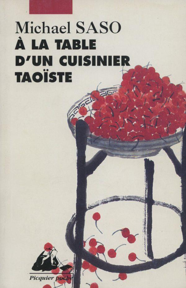 A la table d'un cuisinier taoïste Poche