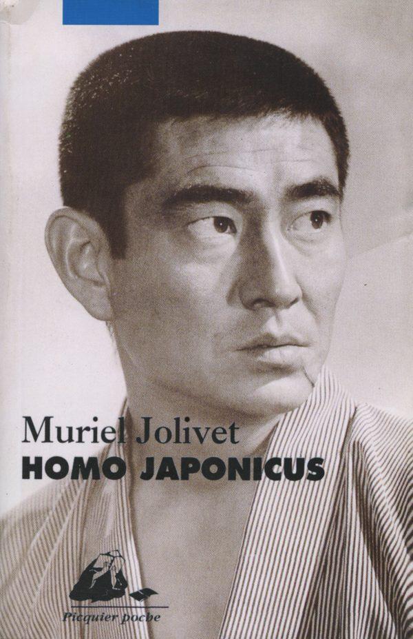 Homo Japonicus Poche