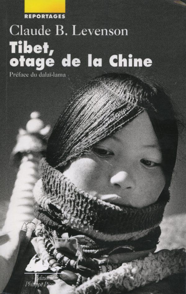 Tibetotagedelachine