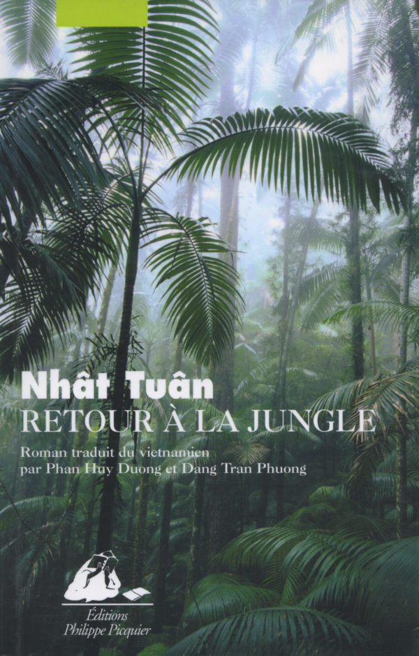 Retouralajungle