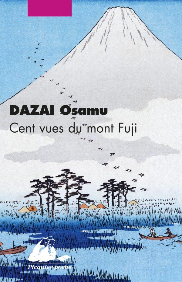 Cent vues du mont Fuji Poche 2021