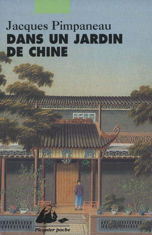 Dans un jardin de Chine Poche
