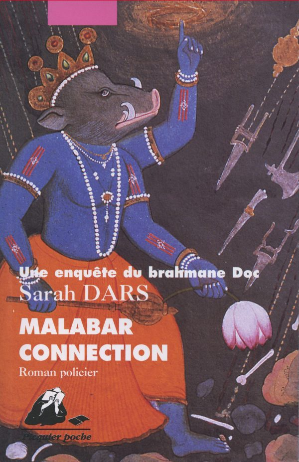 Malabar connection Poche