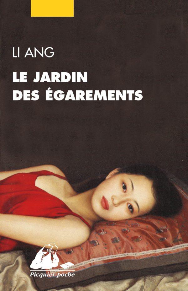 Le Jardin des égarements Poche.indd