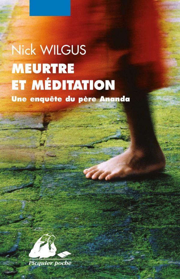 Meurtre et méditation Poche.indd