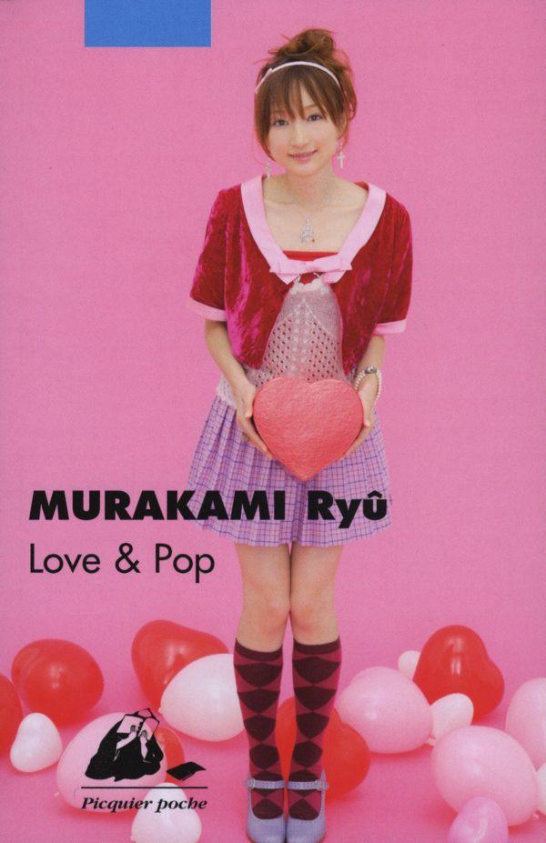 Love & pop Poche