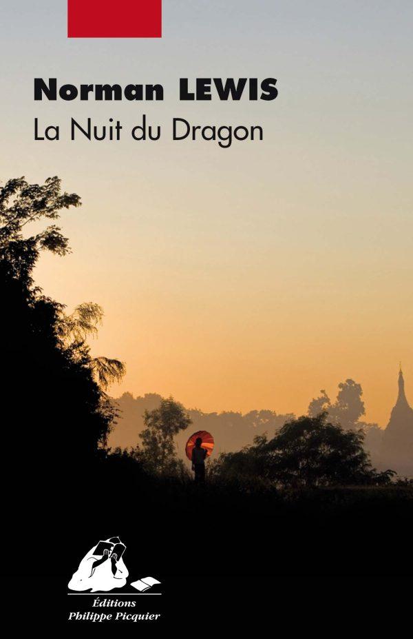 Nuit du dragon Poche