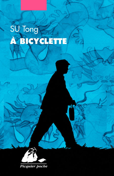 A-bicyclette-Poche