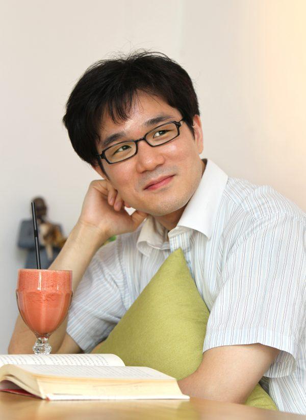 CHANG Kang-Myoung_DR