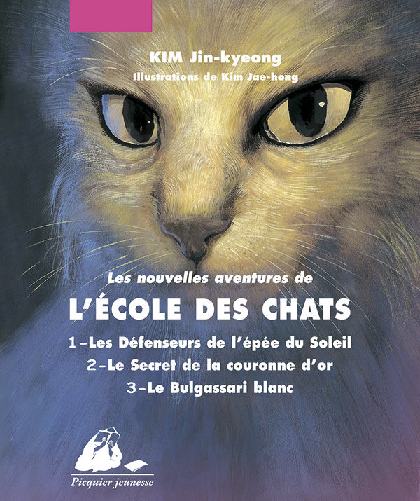 Ecole-des-chats-Poche-New-adventures