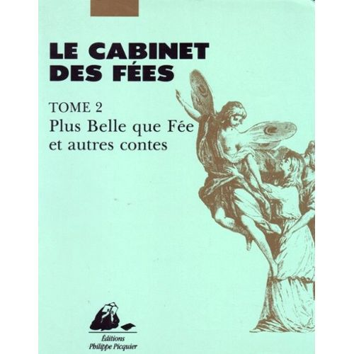 Cabinet-des-Fees-Plus-Belle-que-Fee-Tome2
