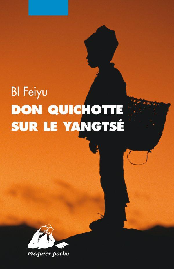 Don Quichotte sur le Yangtsé Poche