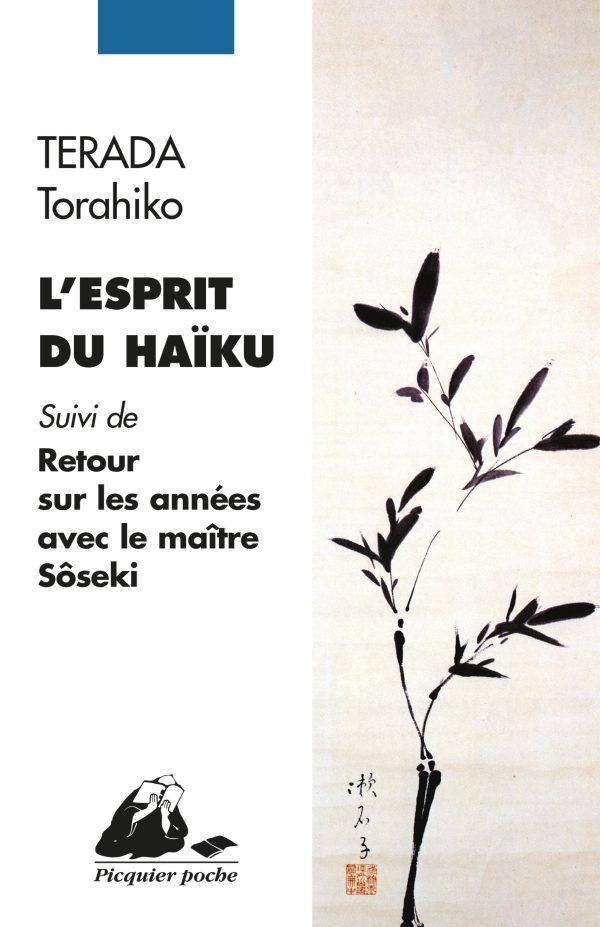 L'Esprit du haïku Poche.indd