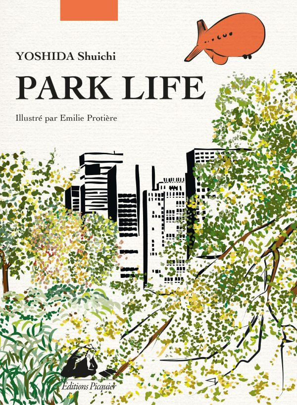 Park Life illustré