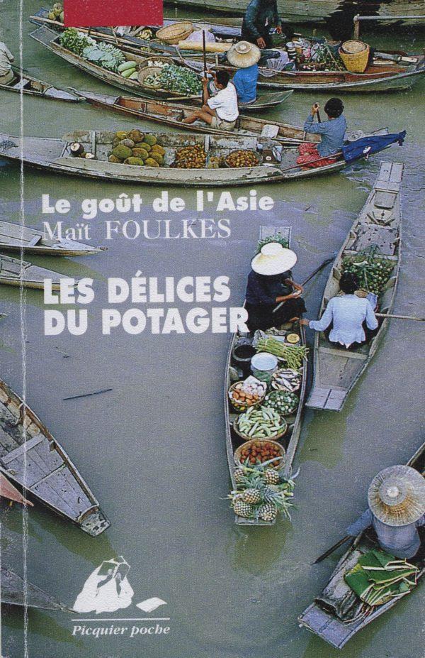 Délices du potager Poche