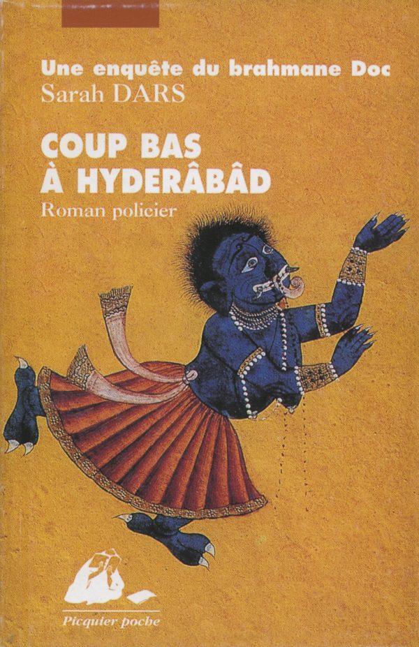 Coup bas à Hyderabad Poche