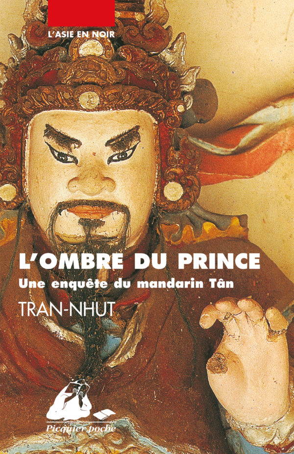 L'Ombre du prince Poche.indd