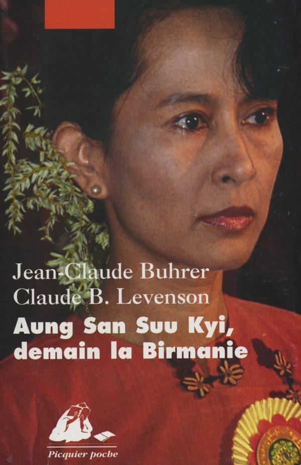 Aung San Suukyi Poche
