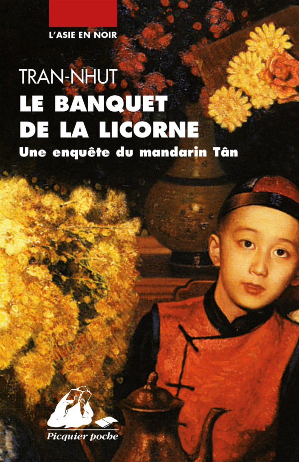 Le Banquet de la licorne Poche.indd