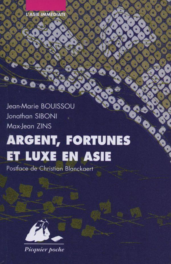 Argent, fortunes et luxe Poche