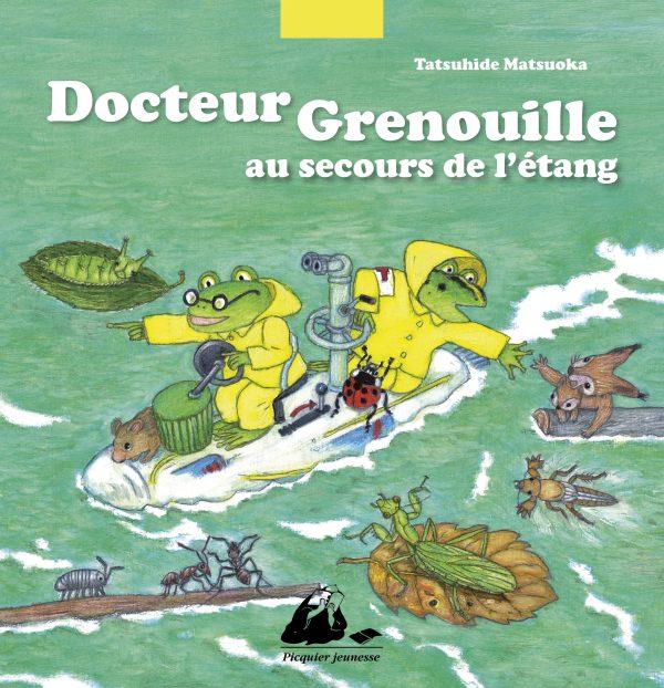 Docteur_grenouille