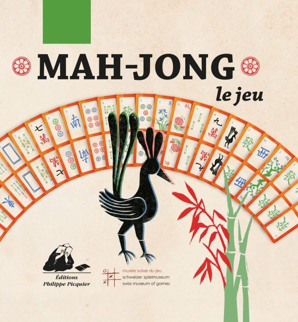 Mahjonglejeu