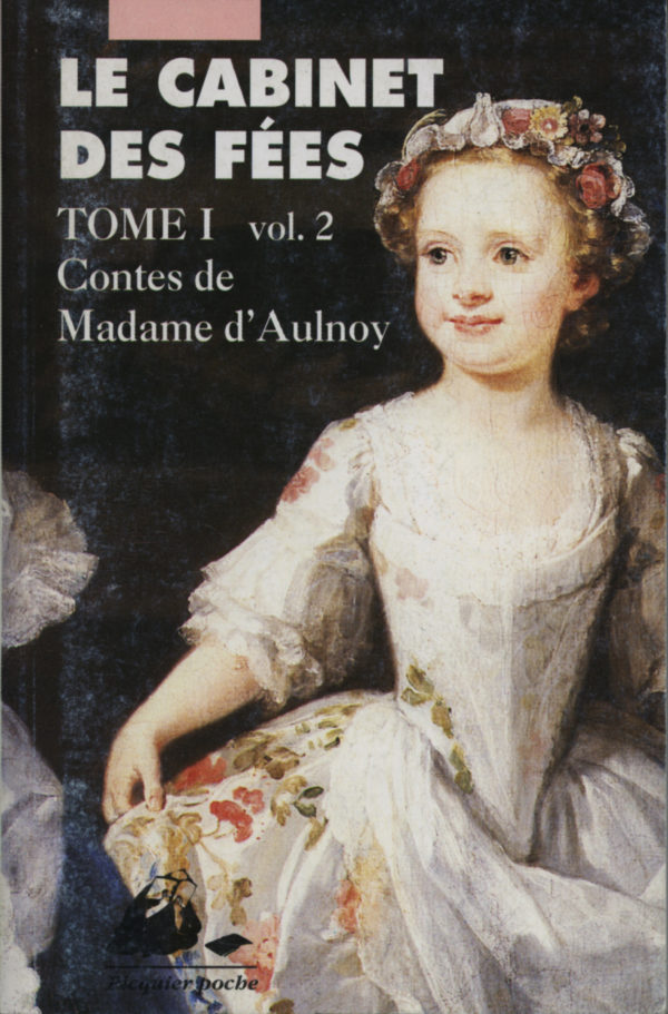 Cabinet des fées Poche Tome I Vol. 2