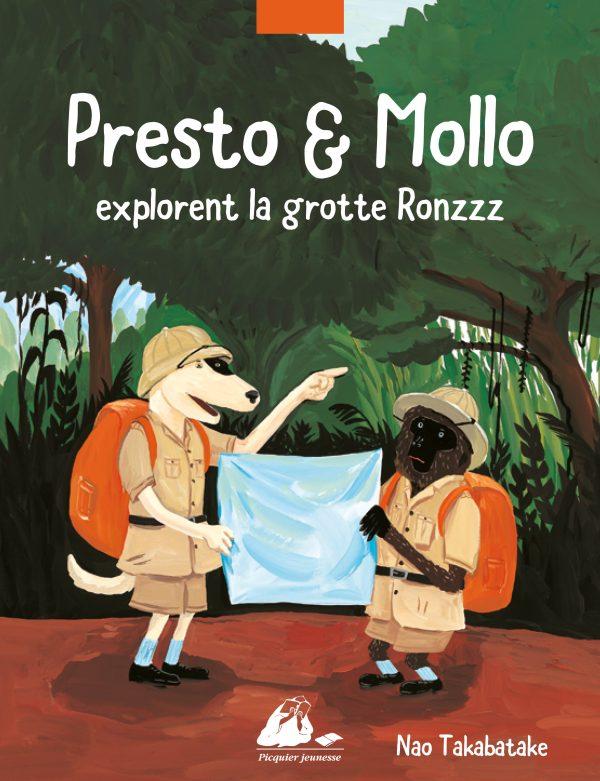 Presto&Mollo couv