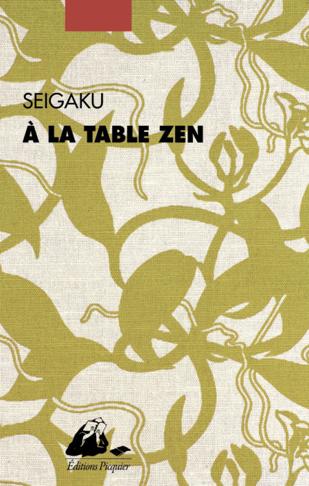 A la table Zen
