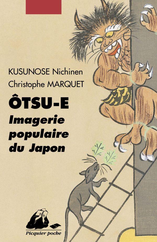 Otsu-e poche