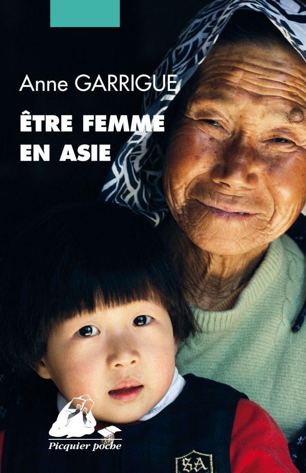 Etre femme en Asie Poche