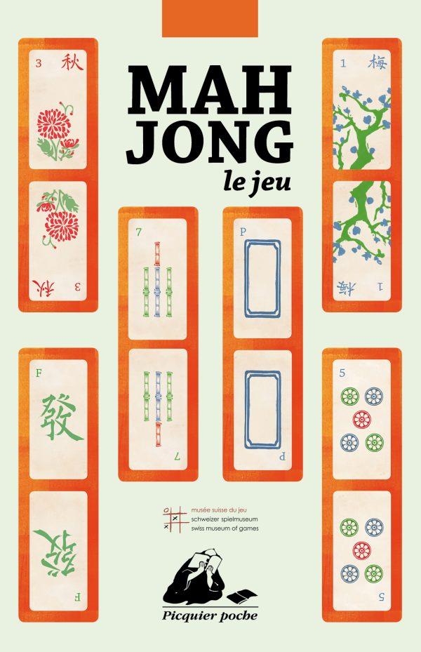 Mah-jong le jeu Poche
