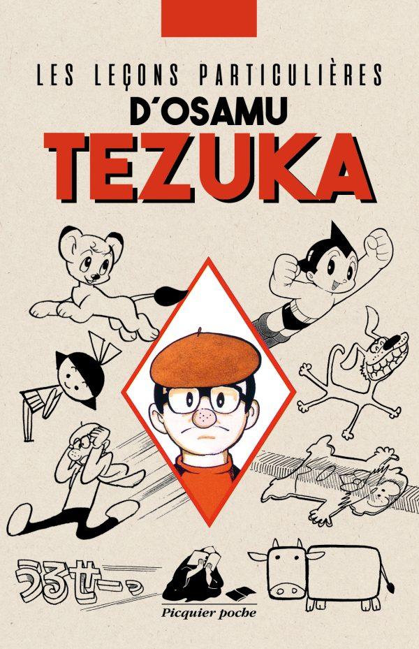 Lecons particulires Tezuka poche